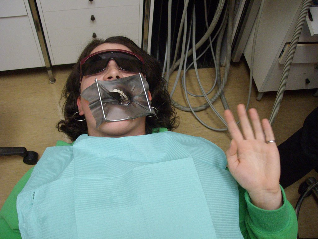 Why You Shouldn't Fear a Root Canal