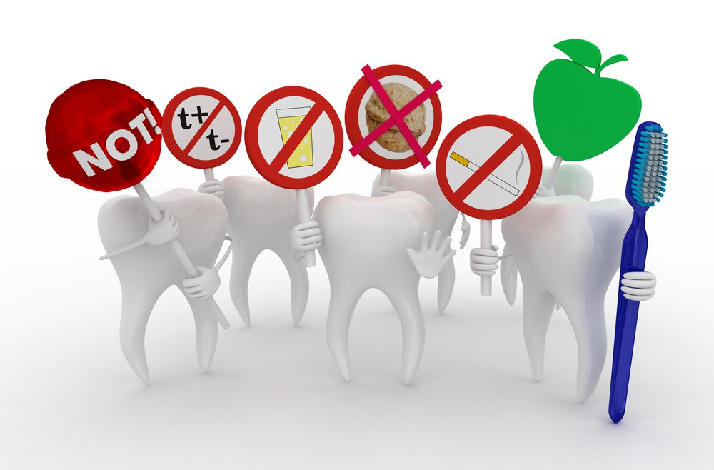 Dental Myths: Busted!