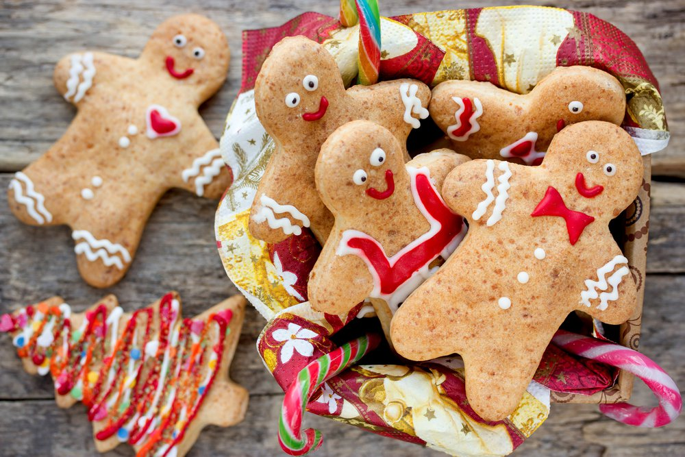 Don't Let These Holiday Foods Hurt Your Teeth