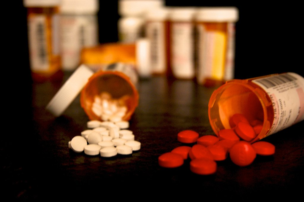 How Prescription Medications Affect Your Dental Health