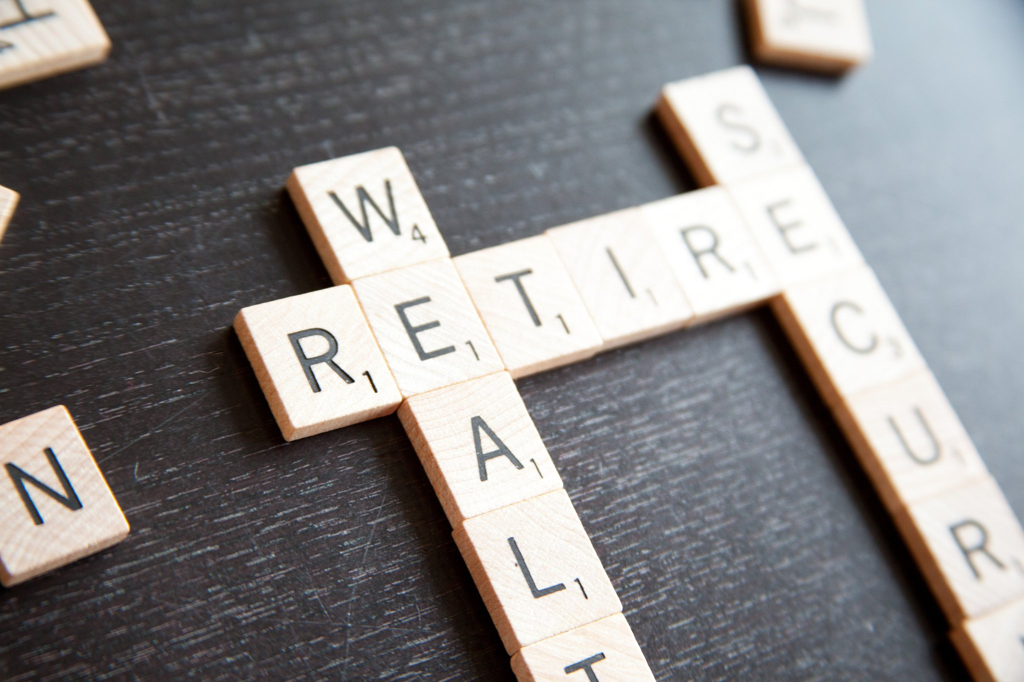 4 Essential Goals for anybody who cannot afford to retire