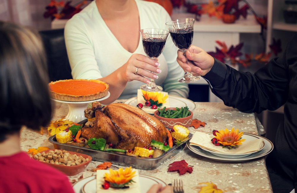 What Foods to Avoid at the Thanksgiving Feast