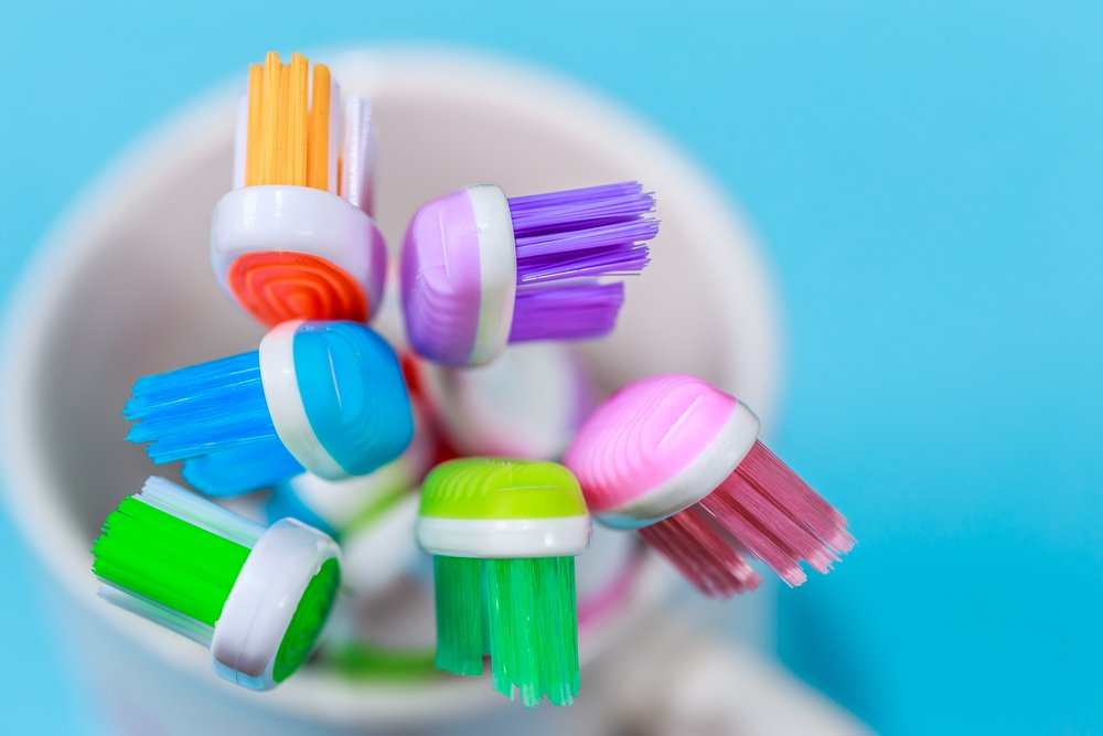 What Types of Toothbrush Bristles are Best For My Teeth?