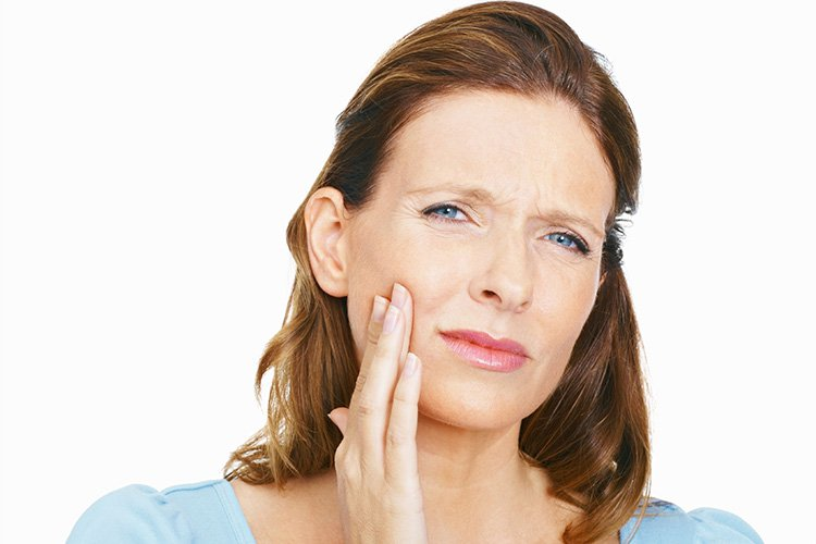 How to control the pain from a toothache